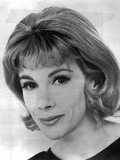 Joan Rivers Showing a Small Smile in a Close Up Portrait Photo by  Movie Star News