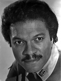 Billy Williams Close Up Portrait with White Background Photo by  Movie Star News
