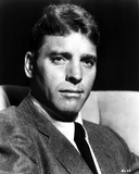Burt Lancaster Naked in Black and White Portrait Photo by  Movie Star News