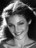 Amy Irving Showing a Beautiful Smile in Portrait Photo by  Movie Star News