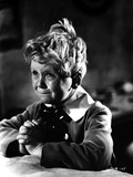 Jackie Cooper Crying in Long sleeve With Collar Photo by  Movie Star News