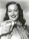 Dorothy Lamour Portrait in Classic with Scarf Photo by  Movie Star News