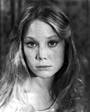 Sissy Spacek Looking at the Camera in a Classic Portrait Foto af  Movie Star News