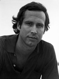 Chevy Chase in Black Shirt With White Background Photo by  Movie Star News