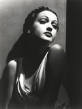 Dorothy Lamour Posed in Classic with Sexy Dress Photo by  Movie Star News