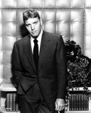 Burt Lancaster in Formal Attire in Classic Portrait Photo by  Movie Star News