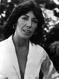Lily Tomlin Portrait in Classic with Hook Earrings Photo by  Movie Star News