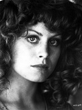 Beverly D'angelo Portrait in Curly Hair Close Up Portrait Photo by  Movie Star News