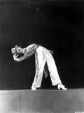 Eleanor Powell Bending Backward with Hat Pose Photo by  Movie Star News