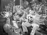From Here To Eternity Policeman Playing Guitar Photo by  Movie Star News