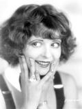 Clara Bow Close Up Portrait with Diamond Ring Photo by  Movie Star News