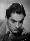 Tyrone Power 28 - Photograph Hollywood Print Foto af  Movie Star News
