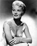 Patti Page on an Off Shoulder and Leaning Pose Photo by  Movie Star News