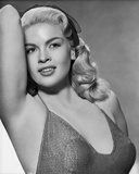 Jayne Mansfield in Lingerie Classic Portrait Photo by Bert Six