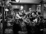 Marlon Brando Movie Scene in Classic Portrait Photo by  Movie Star News