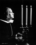 Greta Garbo Side View Posed wearing Nun Outfit Photo by  Movie Star News