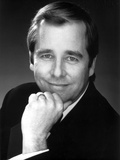 Beau Bridges Looking Serious in Black and White Photo by  Movie Star News