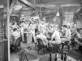 From Here To Eternity Crowd gathered in Bar Photo by  Movie Star News