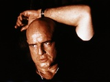 Marlon Brando Movie Still from Apocalypse Now Photo by  Movie Star News