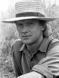 Alexander Godunov in Cowboy Outfit With Hat Photographie par  Movie Star News