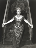 Dorothy Lamour Portrait in Classic with Gown Photo by  Movie Star News