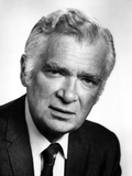 Buddy Ebsen in Black With White Background Photo by  Movie Star News