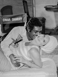 Barbra Streisand Romance Posed With Partner Photo by  Movie Star News