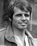 William Devane in Coat With Close Up Portrait Photo by  Movie Star News