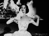 Audrey Hepburn Funny Face Performance Scene Foto di  Movie Star News