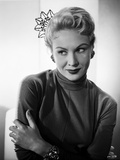 Virginia Mayo Posed in Long Sleeved Clothing Photo by  Movie Star News