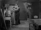 Al Jolson Dancing with a Woman Inside the House Photo by  Movie Star News