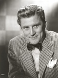 Kirk Douglas wearing Formal Outfit with Tie Photo by  Movie Star News