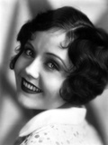 Nancy Carroll smiling Portrait in Classic Photo by  Movie Star News