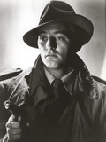 Robert Mitchum in Cowboy Outfit With Pistol Photo by  Movie Star News