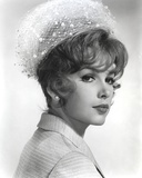 Stella Stevens Posed in Coat Classic Portrait Photo by  Movie Star News