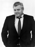 Brian Dennehy in Black With White Background Photo by  Movie Star News