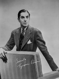 Tyrone Power #4 - Photograph Hollywood Print Photo af Movie Star News