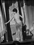 Natalie Wood Stripping Facing Backwards Photo by  Movie Star News