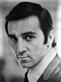 Tony Lobianco in Tuxedo Close Up Portrait Photo by  Movie Star News