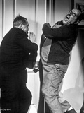 Desperate Hours Classic Movie Scene 4 Photo by  Movie Star News