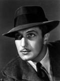 Vincent Price Classic Portrait with Hat Photo by  Movie Star News