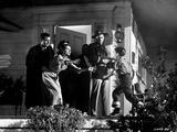 Desperate Hours Classic Movie Scene 1 Photo by  Movie Star News