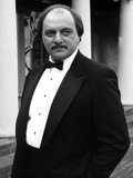 Dennis Franz in Black Suit With bow Tie Photo by  Movie Star News