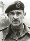 Sean Connery Portrait in General Uniform Photo by  Movie Star News