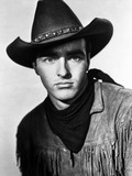 Montgomery Clift Portrait in Cowboy Outfit Photo by  Movie Star News