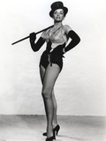 Jane Russell in Magical Outfit Portrait Photo by  Movie Star News