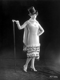 Bessie Love on a Dress with Magician's Hat Photo by  Movie Star News