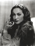 Dorothy Lamour Holding Hands in Classic Photo by  Movie Star News