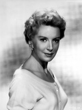 Deborah Kerr posed and Slightly smiling Photo by  Movie Star News