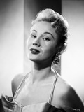 Virginia Mayo Head and Shoulder Portrait Photo by  Movie Star News